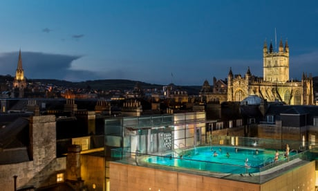 30 of the best spas in the UK